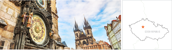 About the Program | Veritas Christian Study Abroad